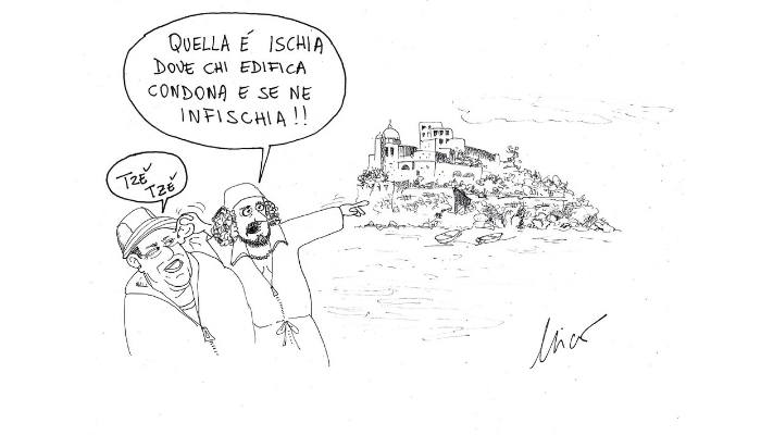 Ischia condoni