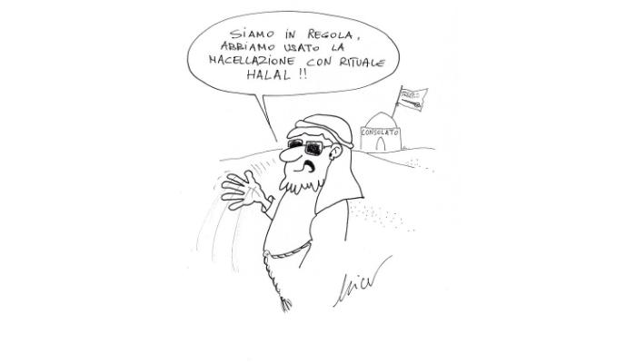 caso omicidio Khashoggi
