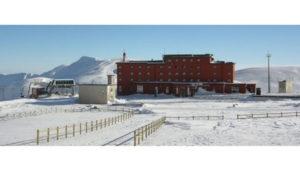 foto albergo Duce Abruzzo