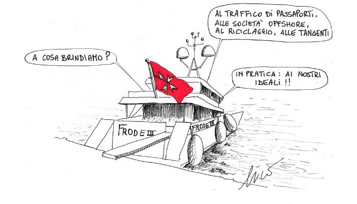 omicidio Daphne Caruana Galizia