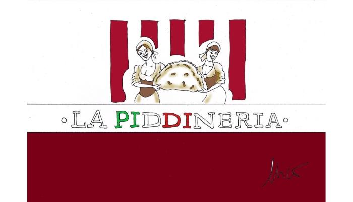 Piddineria
