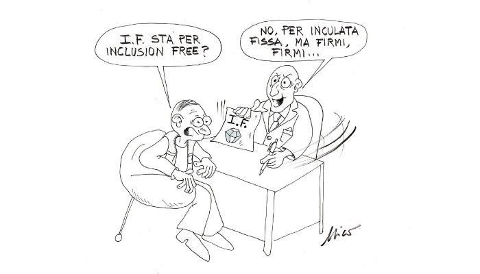 inclusion free