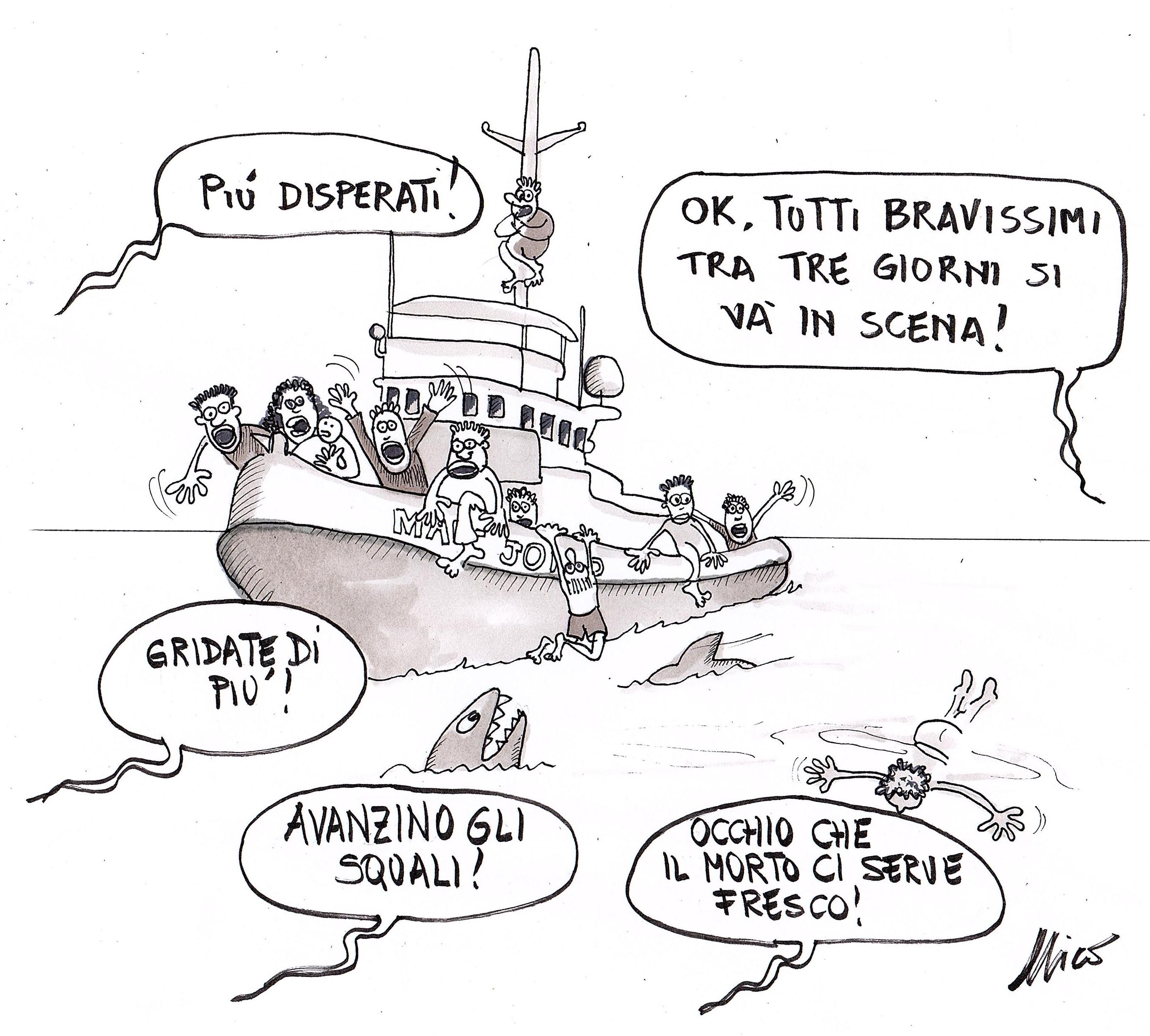 tesi Salviniana