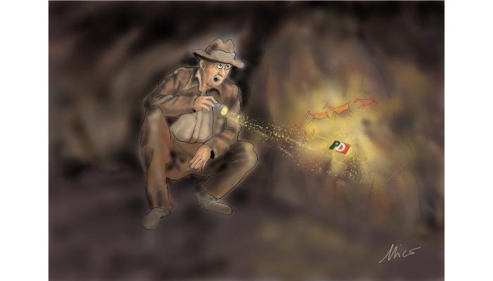 Indiana Jones alla ricerca della sinistra perduta
