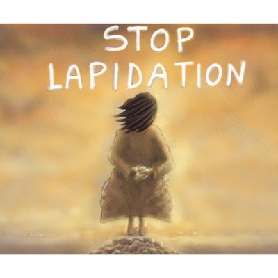 Stop Lapidation