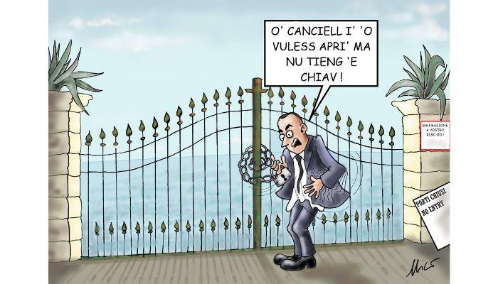 O' canciell