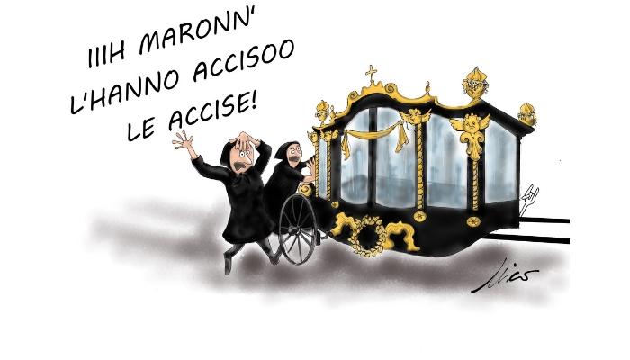 iiihh Maronn'