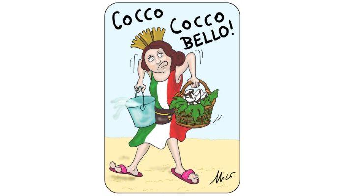 Cocco Cocco Bello