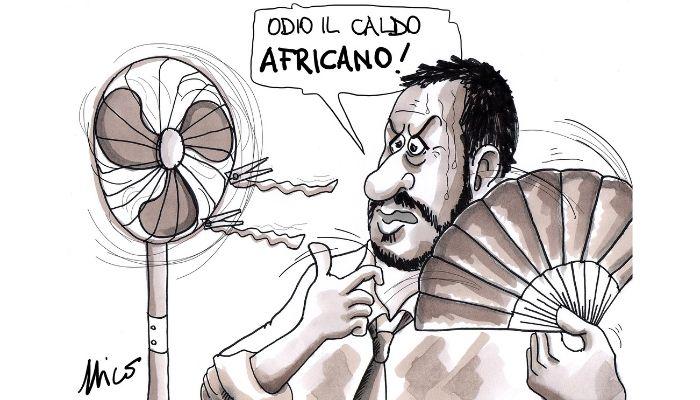 caldo africano