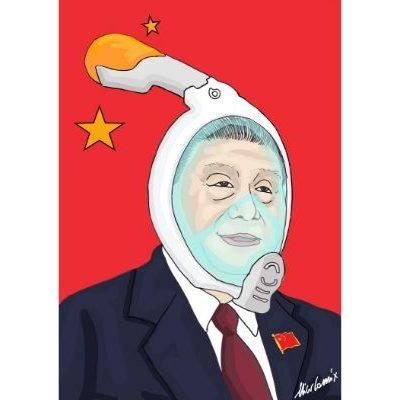Coronavirus, la Cina ha finito le maschere.