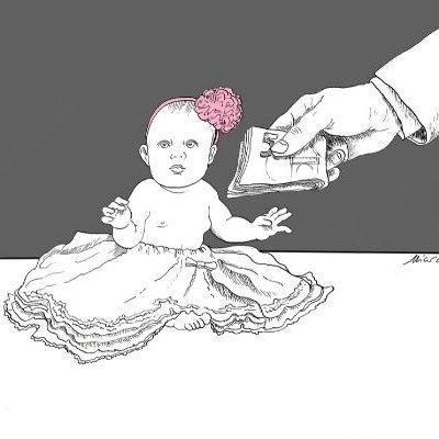 stop abusi sui minori