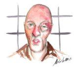 """26 Calvino Immagini . Le mie illustrazioni per il video tratto dal romanzo di Italo Calvino """" Il sentiero dei nidi di ragno"""" by Nicocomix"""