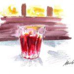 """3 Calvino Immagini . Le mie illustrazioni per il video tratto dal romanzo di Italo Calvino """" Il sentiero dei nidi di ragno"""" by Nicocomix"""