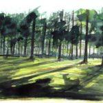 """4 Calvino Immagini . Le mie illustrazioni per il video tratto dal romanzo di Italo Calvino """" Il sentiero dei nidi di ragno"""" by Nicocomix"""