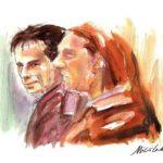 """9 Calvino Immagini . Le mie illustrazioni per il video tratto dal romanzo di Italo Calvino """" Il sentiero dei nidi di ragno"""" by Nicocomix"""