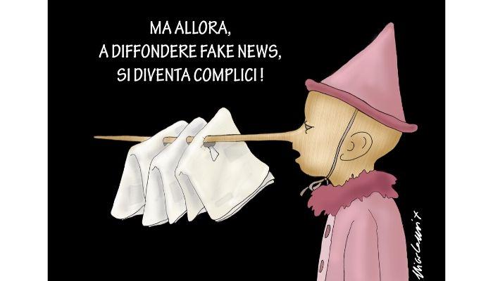 fake news . Nicocomix