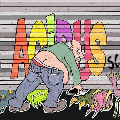 Acidus Scorie