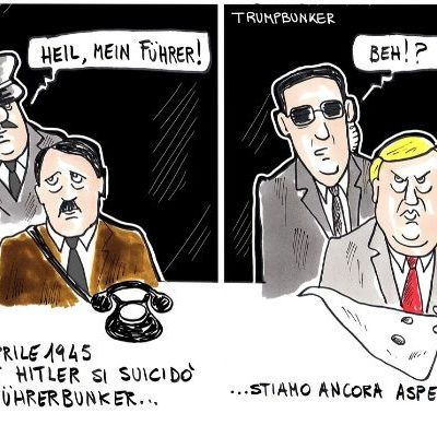 Trumpbunker