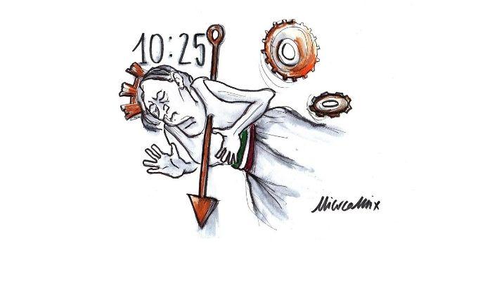 Bologna ore 10,25 - strage di bologna . Nicocomix