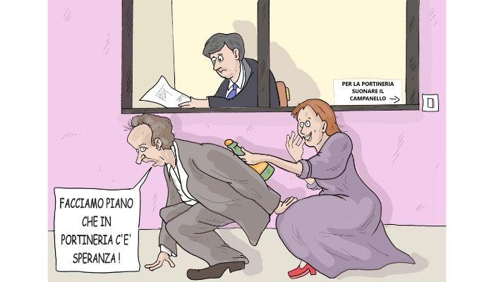 feste private. Il Ministro della salute Speranza annuncia divieti per le feste private. Nicocomix