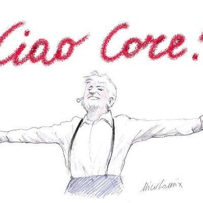 Ciao Core
