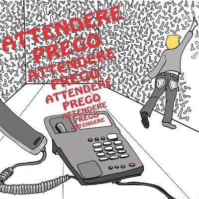Attendere Prego