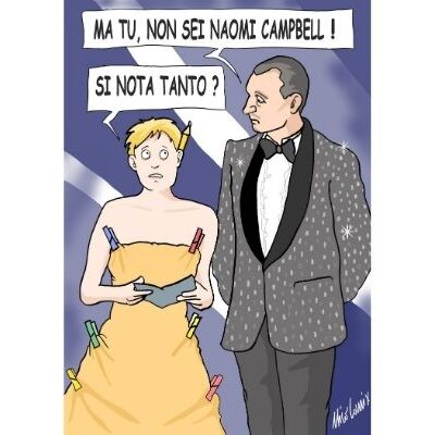 Amadeus, ci vengo io a Sanremo