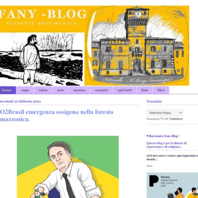 Fany Blog