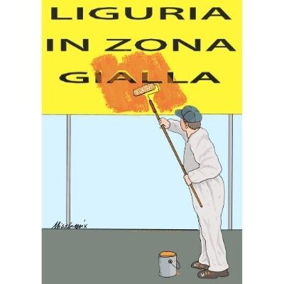Liguria zona