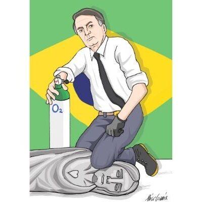 #O2Brasil