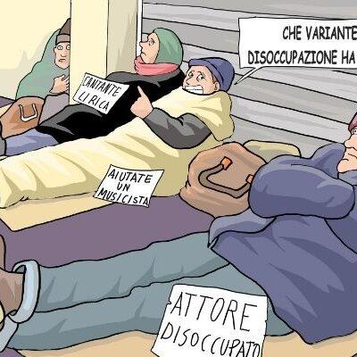 variante disoccupazione