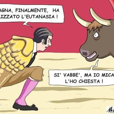 eutanasia spagnola