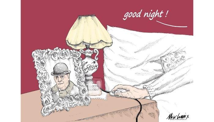 Good night Philip. Nicocomix