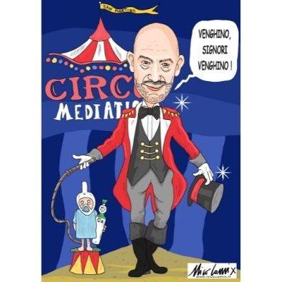 Circo Mediatico Bassetti