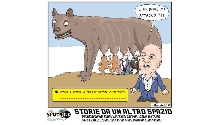 attaccate ar cazz . Elezioni Roma, vittoria di Gualtieri. Nicocomix